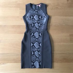 DVF Bodycon Dress